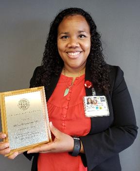 Melissa-Coleman-Thoracic-Surgery-Teaching-Award
