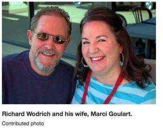 Richard Wodrich LTX Patient